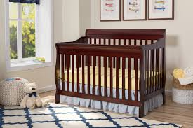 Baby Cribs 4 In 1 Convertible Child Craft Camden 4 In 1 Convertible Crib The Timeless Modern