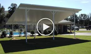 Awnings Covers Awnings And Patio Covers By All Custom Aluminum 1 850 524 0162