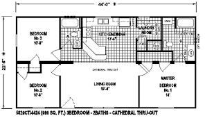 very small house plans mobile home floor plan is a very