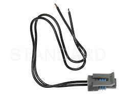 oldsmobile alero air charge temperature sensor connector