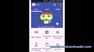 root my phone apk root android with iroot apk