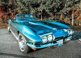 1966 chevrolet corvette sting ref 37 1966 chevrolet corvette sting