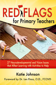 Books About Flags Red Flags For Primary Teachers Katie Johnson 9780983158783