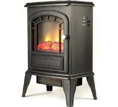 Electric Fireplace Stove The Best Compact Electric Stove Options On The Market 2018 Best