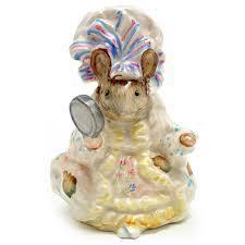 beswick mouse beatrix potter figurines a definitive guide