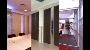 sliding folding partition wall partition office partition