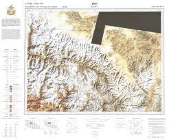Show Me A Map Of Nepal by Nepal Satellite Images With Maps Mcadd Pahar