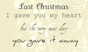 christmas heart quote sad image 248880 on favim com
