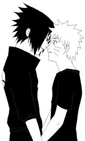 sasuke and sasuke and bw by feiuccia on deviantart
