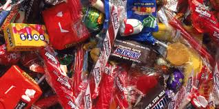 cheap halloween candy worst halloween candy unhealthiest candy