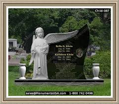 cheap headstones flat grave marker designs