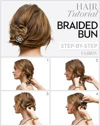 eid hairstyles 2017 2018 with tutorials for long and short hair latest simple eid hairstyles step by step tutorials fashionglint