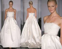 amsale ella size 3 wedding dress oncewed com