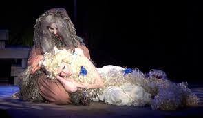Summer Garden Theatre - theatre review u0027into the woods u0027 at annapolis summer garden
