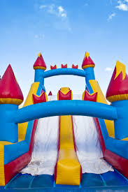 black friday bounce house bounce at diamond square
