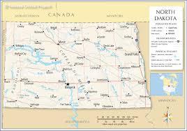 beulah dakota map reference map of dakota usa nations project