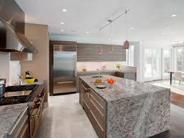mixing and matching countertops and cabinets in your kitchen