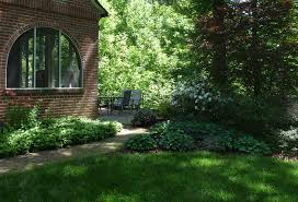 befores afters richmond va landscape designer gardens by monit