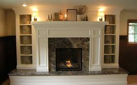 red brick fireplace makeover home design inside floor to ceiling