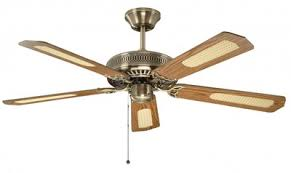 antique brass ceiling fan fantasia fans classic ceiling fan without light in antique brass