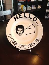 lionel richie cheese plate pin by sanders on glass dishes and craft