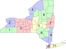 New York State Zip Code Map by File New York State Department Economic Development Regions Svg