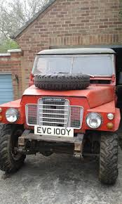 land rover series 3 custom ex military land rover used land rover cars buy and sell in the