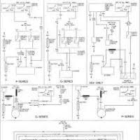 wiring diagram for flaming river steering column universal turn