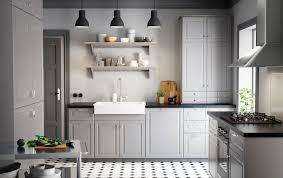 white modern kitchen ideas kitchens kitchen ideas inspiration ikea ikea modern cabinets 10