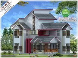 kerala home design january 2016 kerala house plans 2016