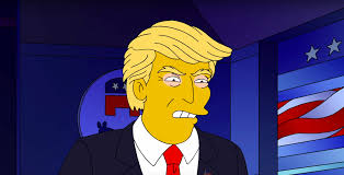 Presidential Election 2016 Predictions Youtube by The Simpsons Predicted Donald Trump U0027s Presidency Time