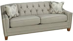 Flexsteel Chair Prices Flexsteel Dorea Sofa With Nailhead Sofas For Sale In Ma Nh