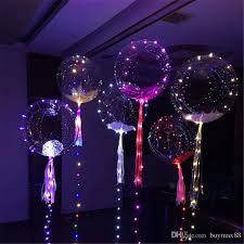 plans led light up balloons led light balloon for wedding celebration party bar