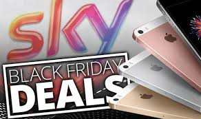 sky deals as black friday sales offer new and existing customers