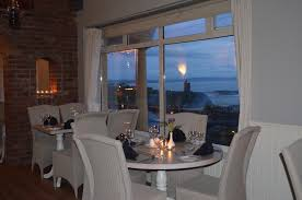 The Cliff House Dining Room The Cliff House Hotel Ballybunion Ireland Booking Com
