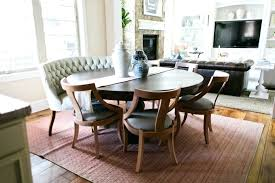 bench style dining tables dining dining bench dining chairs and