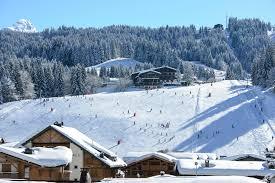 les gets skiing holidays ski apartments peak retreats