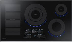 Built In Induction Cooktop Samsung Induction Cooktops