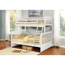 InRoom Designs Twin Over Full LShaped Bunk Bed  Reviews Wayfair - L bunk bed