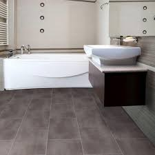 Bathroom Ideas In Grey Floor Design Astounding Flooring Design Ideas In Bathroom Areas