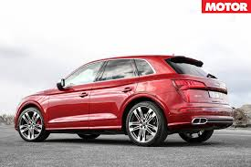 2017 audi sq5 review motor