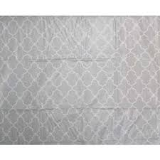 hobby lobby home decor fabric gray white geometric vinyl home decor fabric hobby lobby