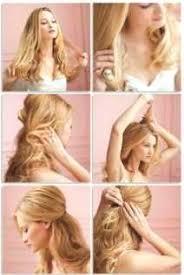 Frisuren Selber Machen Halblange Haare by Best 25 Hochzeitsfrisur Kurze Haare Selber Machen Ideas On