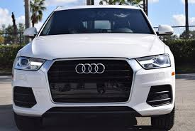 audi of sanford used 2017 audi q3 for sale sanford fl wa1bccfs9hr015494