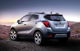 opel mokka interior 2017 opel mokka at the top of the shopping list for australia photos
