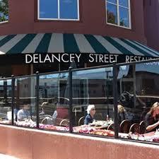 delancey street trees