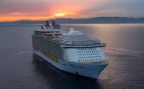 royal caribbean harmony of the seas cruise ship cruiseable