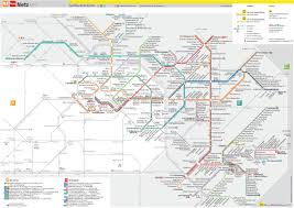 Amsterdam Metro Map by Map Of Berlin Tram Stations U0026 Lines