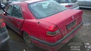 pink mercedes mercedes benz c class 1995 2 0 mechaninė 4 5 d 2016 2 17 a2605