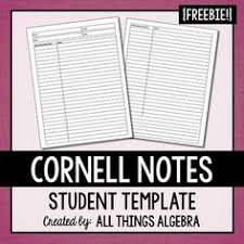 cornell method for taking notes the cornell method studying